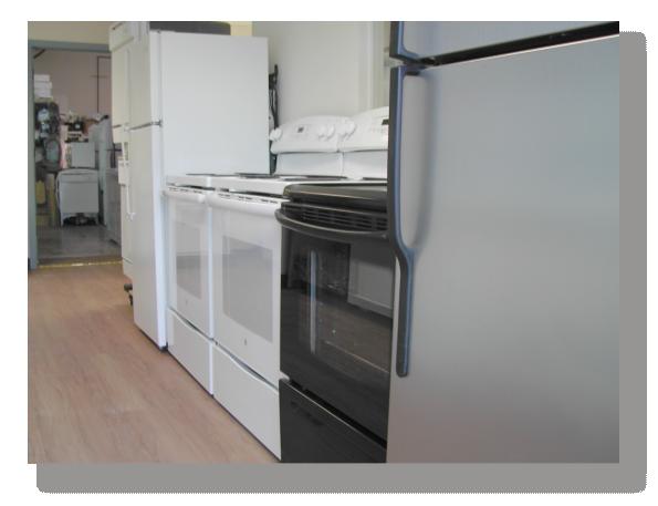 Appliance Warehouse Arvada