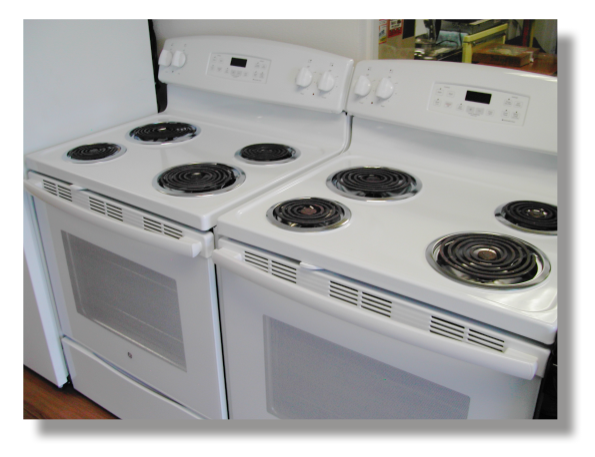 Appliance Warehouse Inc