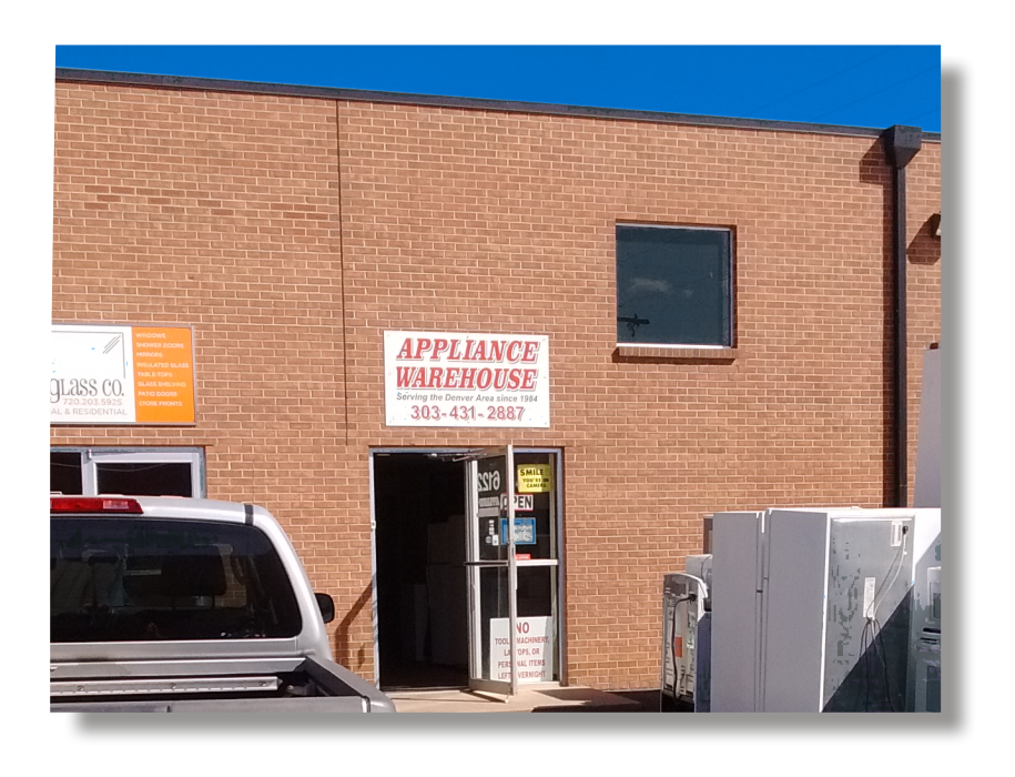 Appliance Warehouse Inc. Arvada