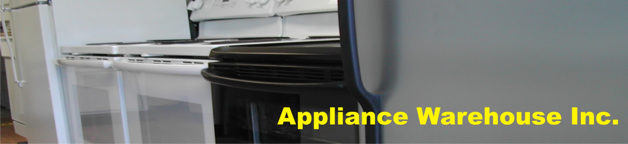 Appliance Warehouse Inc. Arvada Colorado